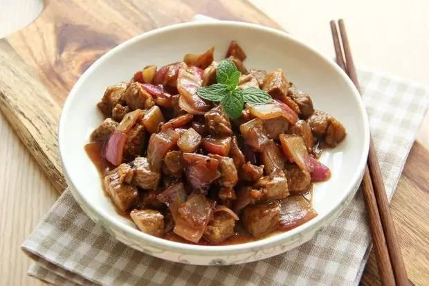 美味牛肉的10种最全做法