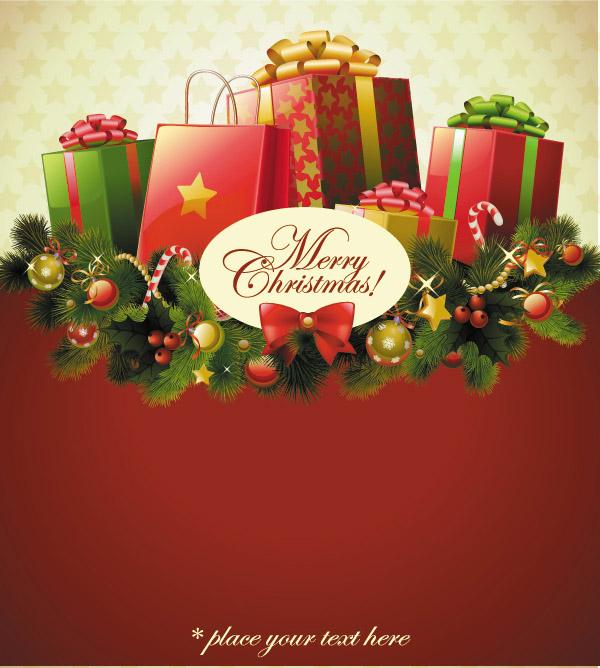 感谢圣诞节