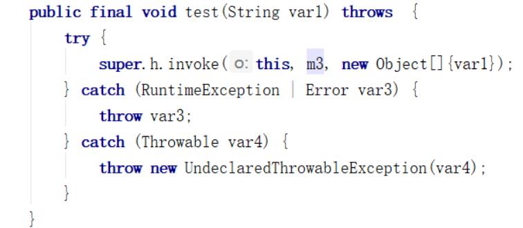 Java基础-注解/反射(二)
