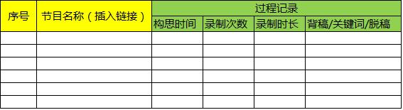 【60秒口才】入营说明及练习成长攻略(2020.1.19)