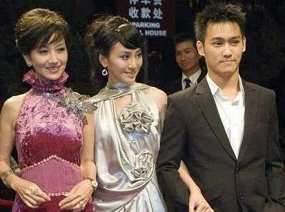 赵雅芝不担心儿子更爱儿媳:有智慧有格局的女人,100岁也会受欢迎