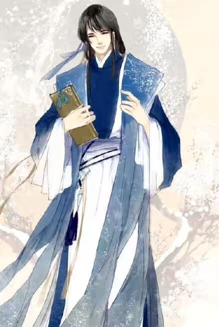 【古风栈】/结羽未央
