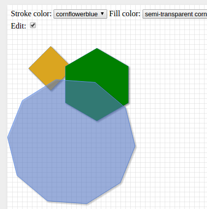 《Core HTML5 Canvas:Graphics, Animation, and Game Development》学习笔记