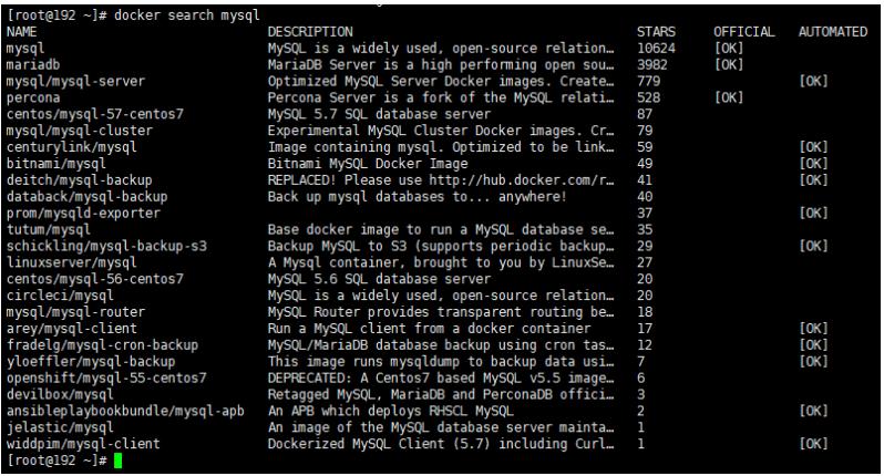 【现学现忘Docker基础】— 24.实战:MySQL同步数据(一)